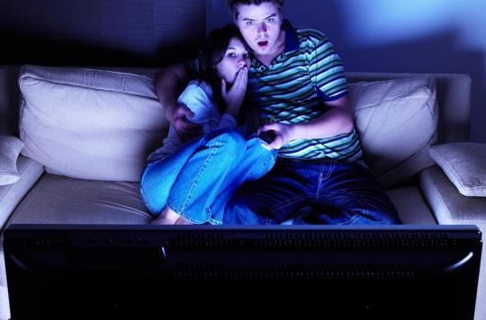 Comment les films d'horreur manipulent notre cerveau