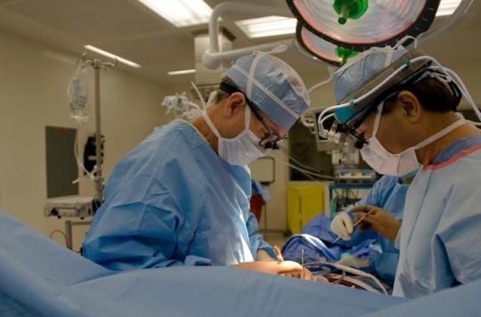 Lille : un homme de 88 ans a été opéré du coeur sous hypnose