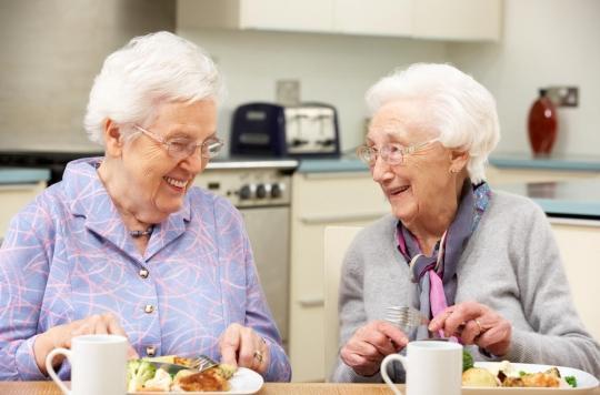 Durée de vie : des scientifiques identifient des biomarqueurs de longévité