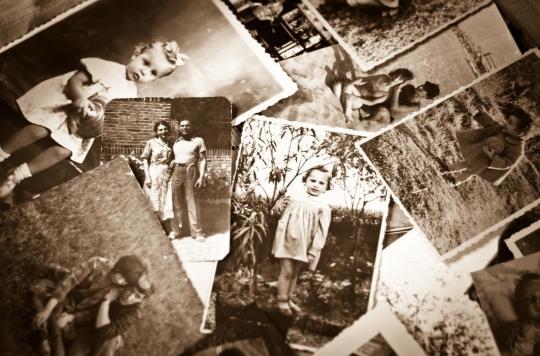 La mémoire collective façonne nos souvenirs personnels