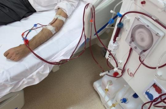 Alerte sanitaire sur un produit de dialyse : la réponse de l'ANSM