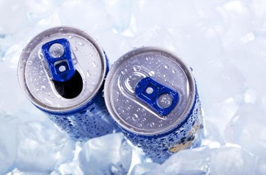 Les boissons énergisantes accélèrent dangereusement le rythme cardiaque