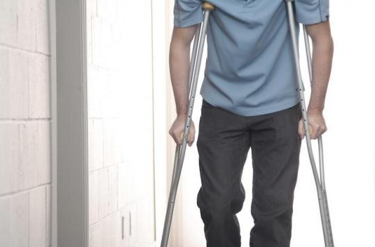Un Français mène une révolution scientifique pour faire remarcher des paralysés