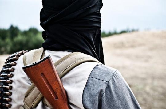 Radicalisation islamiste : \