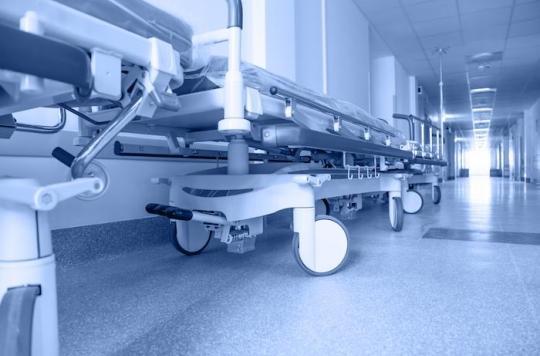 Tours : deux personnes âgées décèdent dans la salle d'attente des urgences bondée
