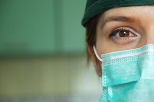 Coronavirus : des généralistes saisissent la justice pour exiger des masques