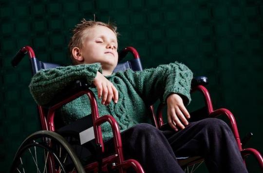 Une étrange maladie infantile paralysante inquiète les Américains