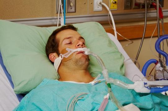 Soins intensifs : mieux prédire si les patients sous respirateur peuvent respirer par eux-mêmes