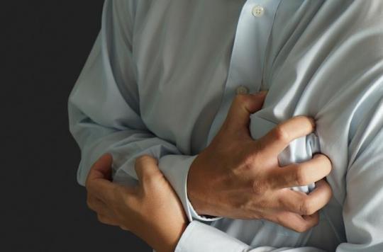 Réanimation suite à un arrêt cardiaque : remise en cause de l'adrénaline