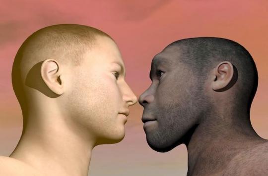 Néandertal avait un gros nez pour se protéger du froid ? Heureusement qu'il n'avait pas que cela!