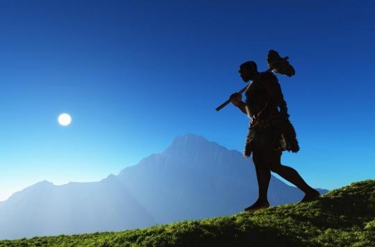 Fertilité : pourquoi les hommes de Neandertal ont disparu