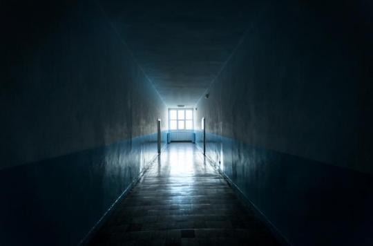 Mort psychogène : on peut mourir de désespoir