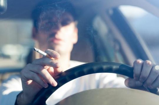 Santé : non, les méfaits de la sédentarité et du tabac ne sont pas comparables