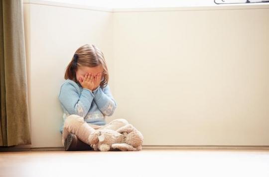 Les violences subies pendant l'enfance ont des conséquences sur plusieurs générations