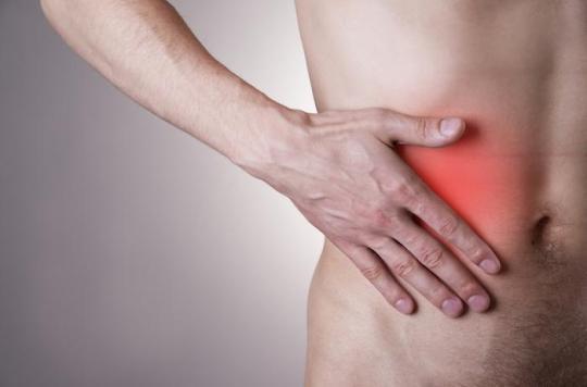 Fibrose hépatique due à l'alcool : plus besoin de biopsie pour la diagnostiquer