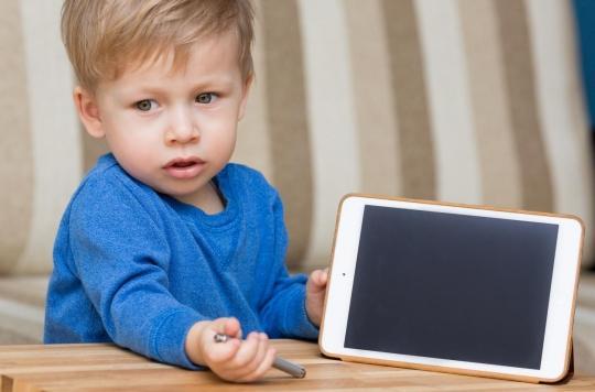 Autisme : une application pour diagnostiquer la maladie chez les petits