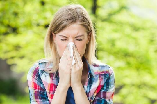 Allergie au pollen : comment bien se protéger