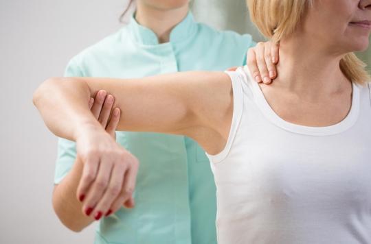 Syndrome douloureux régional complexe : un possible traitement pour soulager les malades