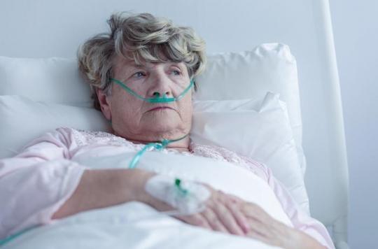 Grippe : les patients atteints de BPCO doivent absolument se faire vacciner