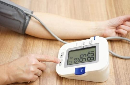 Automesure : mesurez votre tension artérielle à la maison