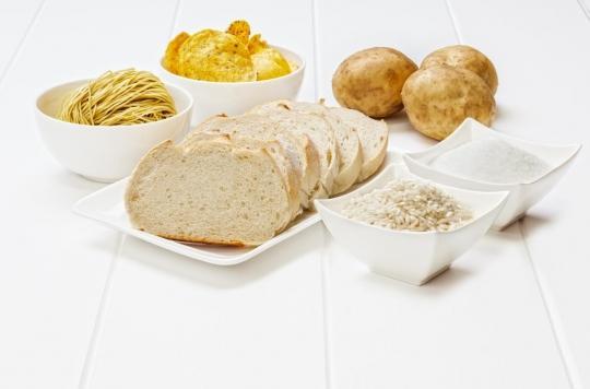 Consommer beaucoup de céréales raffinées augmente le risque de crise cardiaque et de décès