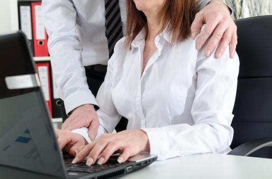 Comment reconnaître le harcèlement sexuel au travail ?