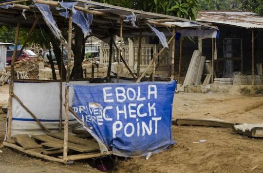 Ebola : les nouveaux cas en RDC inquiètent l'ONU