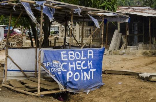 Les survivants d'Ebola ont des anomalies sévères du système immunitaire deux ans après