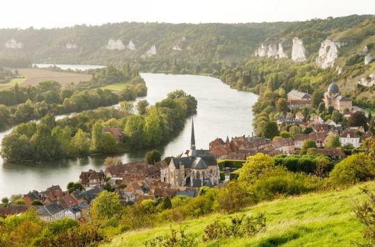 Cancers pédiatriques: 9 cas suspects dans deux communes de l'Eure