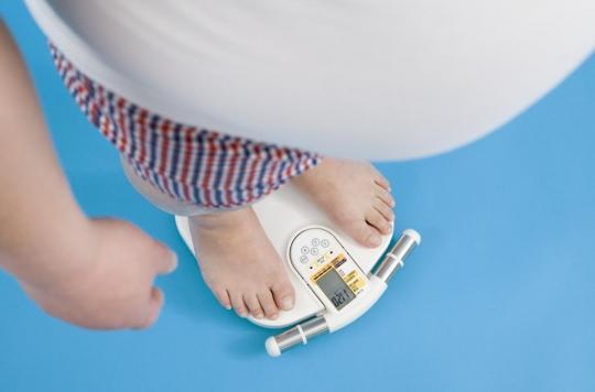 L'obésité progresse davantage à la campagne qu'en ville