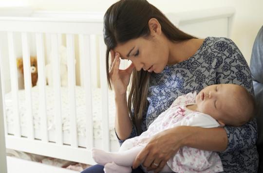 Jeunes mamans : après l'adolescence, la « matrescence »