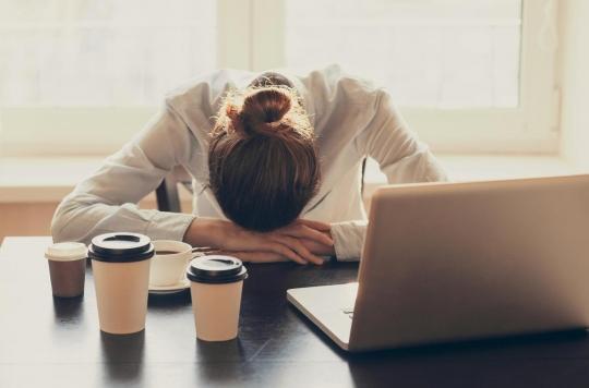 Un café noir contre les effets d'une nuit blanche : ce n'est pas une si bonne idée !