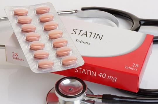 Covid-19: les statines réduiraient la gravité de l'infection