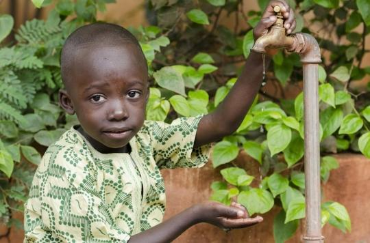 Sida : 17,8 millions d'enfants sont orphelins à cause du Sida dans le monde