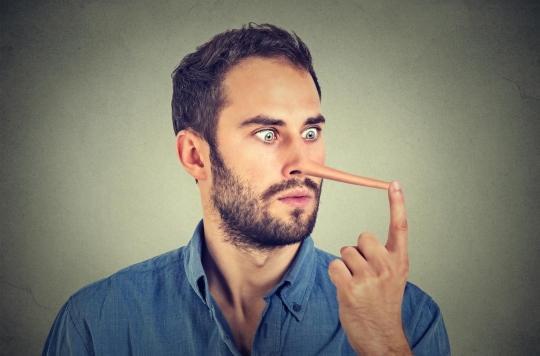 Les hommes qui ont un gros nez ont aussi des gros pénis