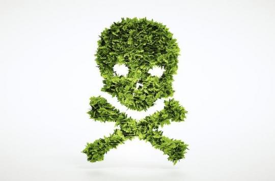 Pesticides et troubles neurologiques : des chercheurs appellent à leur interdiction immédiate