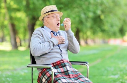 Les asthmatiques sévères vont-ils enfin bénéficier d'un traitement efficace ?
