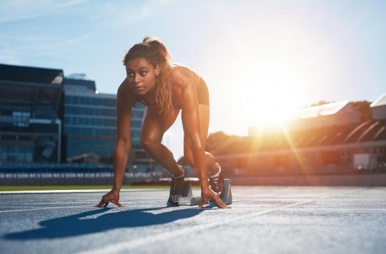 Des œstrogènes pour régulariser les cycles et équilibrer les athlètes femmes