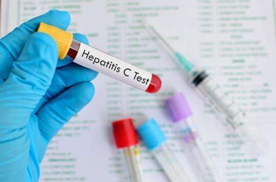 Hépatite C: il est possible d'éviter 15 millions de nouvelles infections d'ici 2030