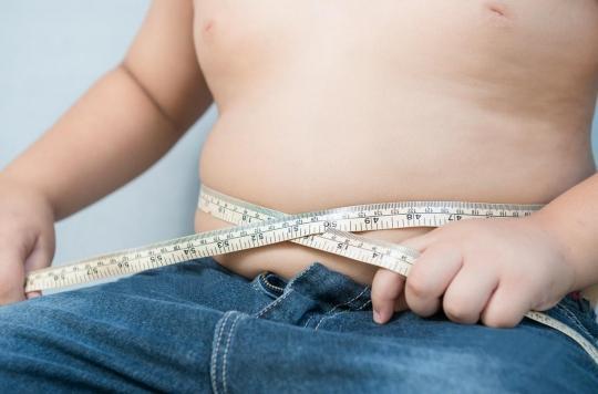 L'obésité affecte la santé du foie dès l'âge de 8 ans