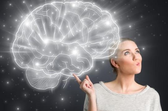 Que se passe-t-il dans le cerveau des femmes lorsqu'elles ont leurs règles ?