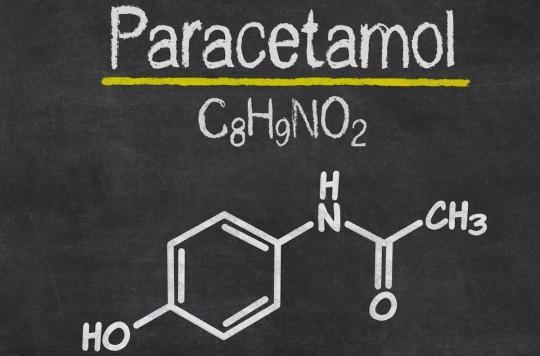 Paracétamol : la mention « surdosage = danger » va être ajoutée sur toutes les boîtes