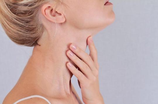 """Cancer de la thyroïde : une """"méthode révolutionnaire"""" pour améliorer le diagnostic"""
