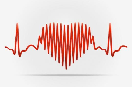 Fibrillation auriculaire: quand le cœur déraille!