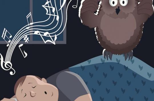 Apnées du sommeil: corrigez votre mâchoire ou utilisez un appareil à pression positive, mais agissez!