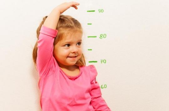 Comment identifier les troubles de croissance de son enfant ?