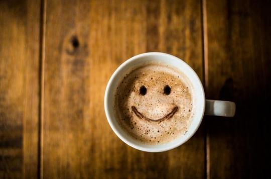 Thé ou café ? Question de goût, pas de médecine !
