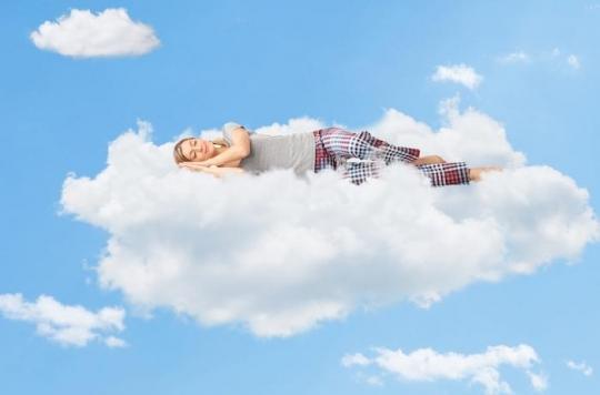 Faire la grasse mat' le week end compense le manque de sommeil et rallonge l'espérance de vie