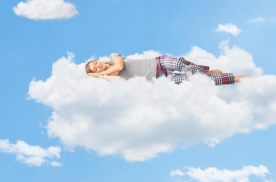 Les personnes optimistes dorment mieux que les autres