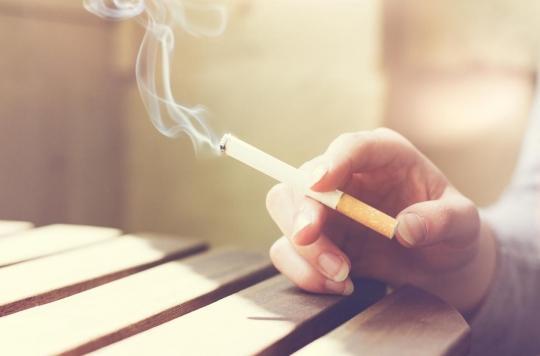 La fumée de cigarette rend le staphylocoque doré plus résistant aux antibiotiques